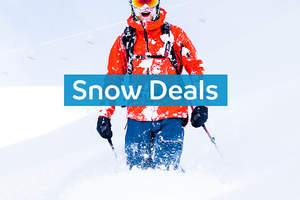 Sunweb Snow Deals