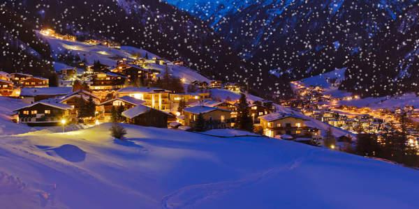 Weihnachten Skiurlaub 2019.Skiurlaub Weihnachten 2018 Mit Skipass Sunweb