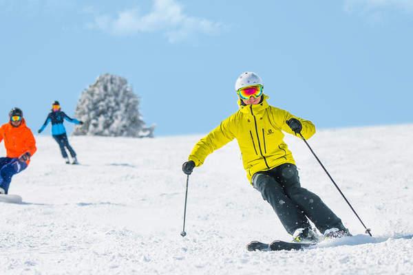 Skiurlaub 2019 Weihnachten.Skiurlaub Günstig Buchen Mit Skipass Sunweb